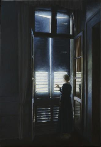 Geneviève Daël, Jalousies I