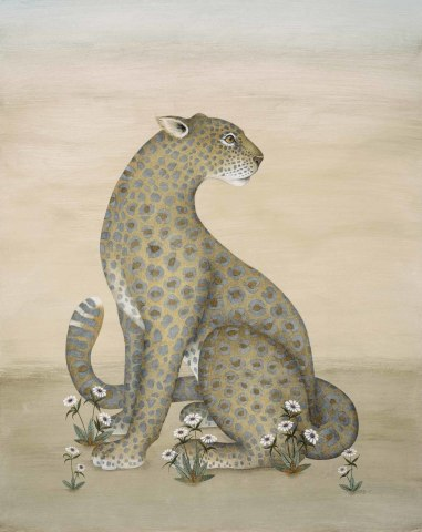 Harriet Bane, Leopard
