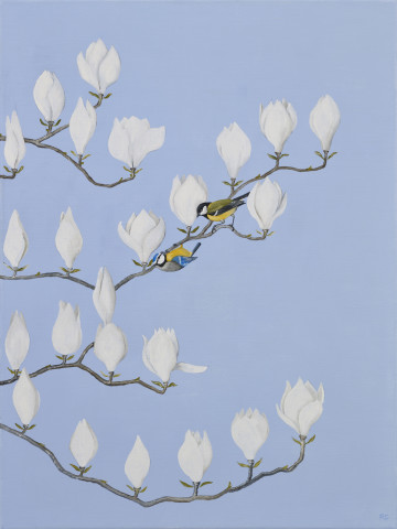 Rebecca Campbell, The Joy of Spring