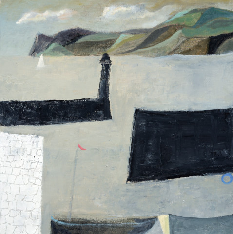 Nicholas Turner, Lighthouse