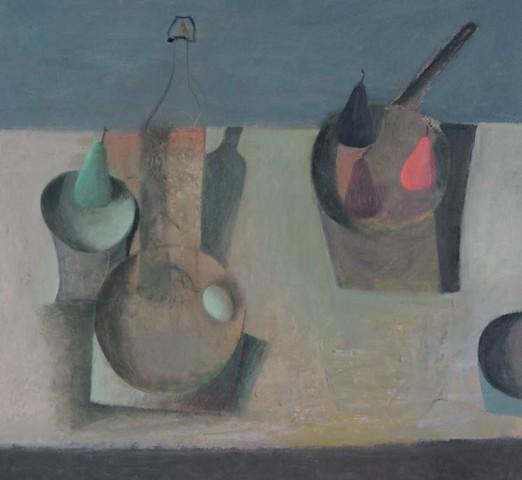 Nicholas Turner, Red Pear