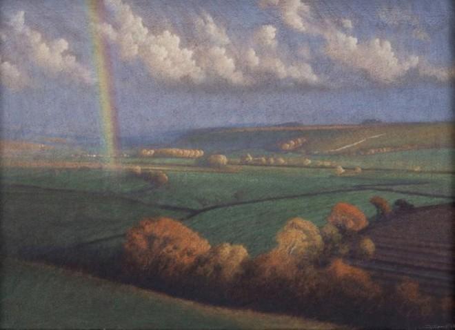 James Lynch, Rainbows End