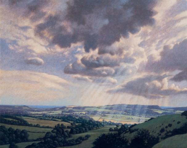 James Lynch, The Lofty Sky