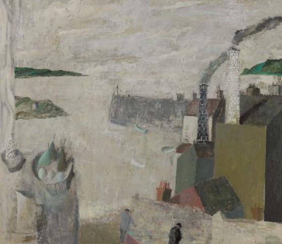 Nicholas Turner, Harbour
