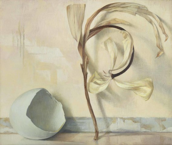 Susan Angharad Williams, Forms Against a Wall