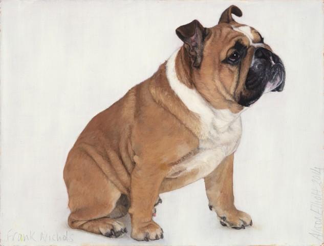 Alison Elliott, Frank Nichols (Bulldog)