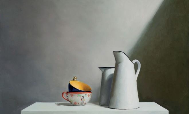 Helen Simmonds, December Shadow