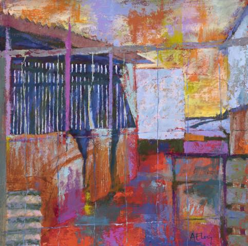 Sue's Old Barn
