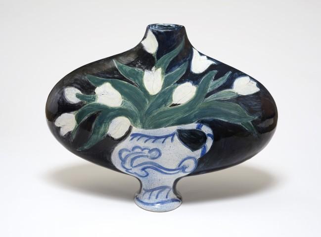 Pierre Boncompain, 'Tulip' Vase