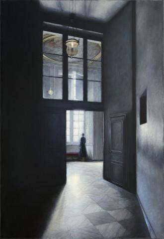 Geneviève Daël, Le Corridor
