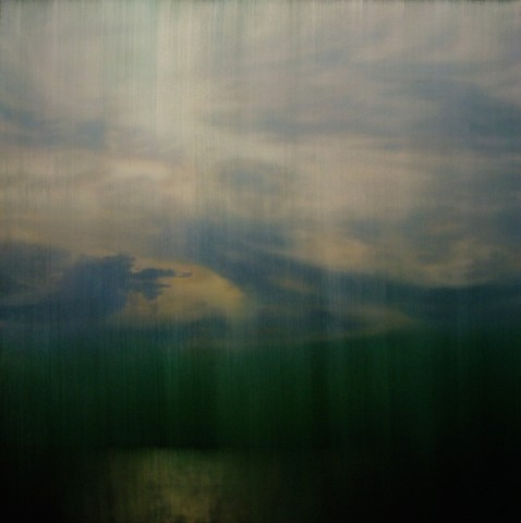 Craig Wylie, Untitled (Lake)