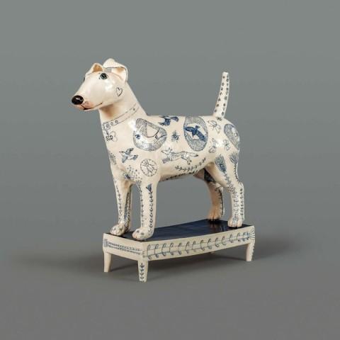 Georgina Warne, Sid the Terrier