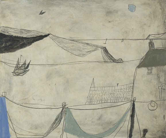 Nicholas Turner, Moon