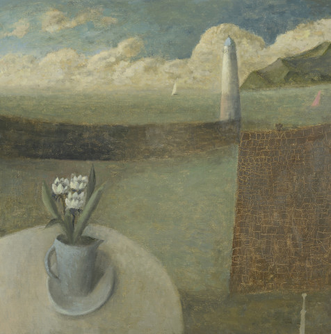 Nicholas Turner, Anemones