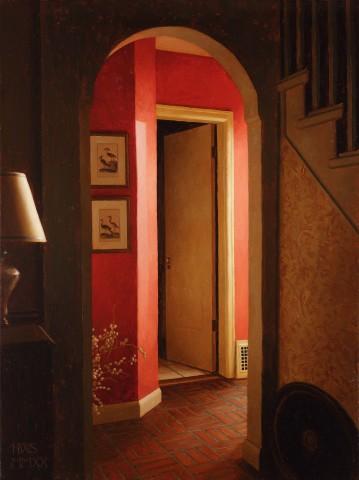 Harry Steen, Little Corridor