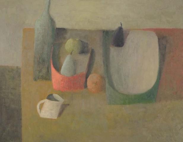 Nicholas Turner, Table with Jug
