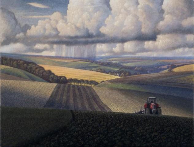 James Lynch, The Ploughman White Sheet Hill