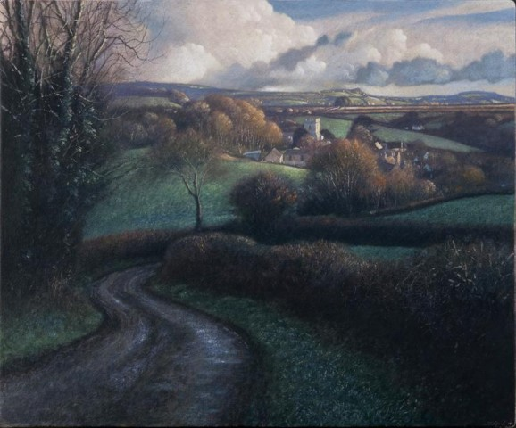 James Lynch, Ruscombe Lane (Powerstock)