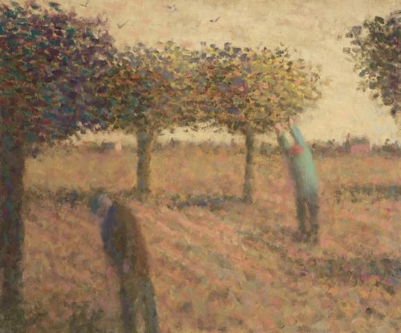 Nicholas Turner, Autumn Harvest