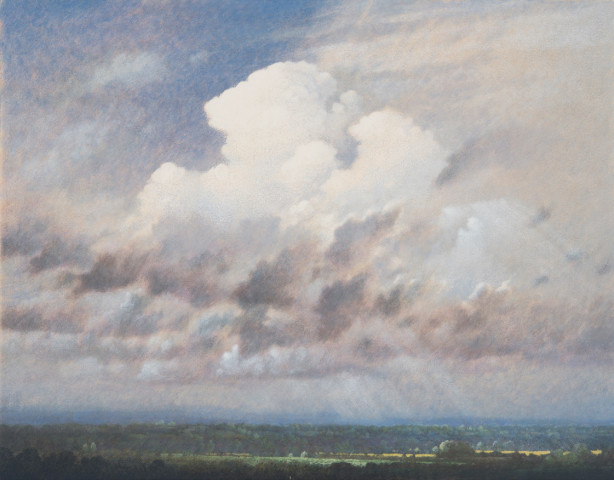 James Lynch, The Bright Cloud