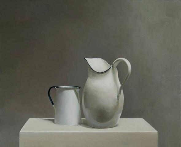 Helen Simmonds, Close Together