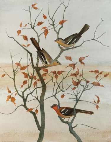 Harriet Bane, Chaffinches