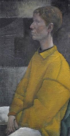 Sarah Raphael, Penny II, 1991