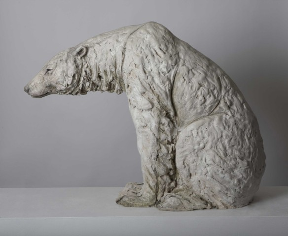 Tanya Brett, Sitting Bear