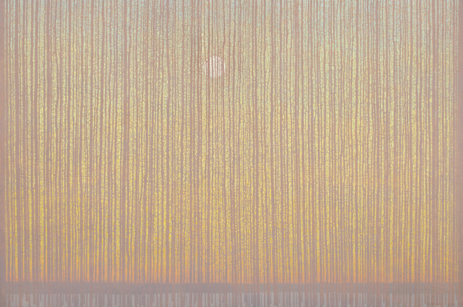 David Grossmann, Cathedral Forest