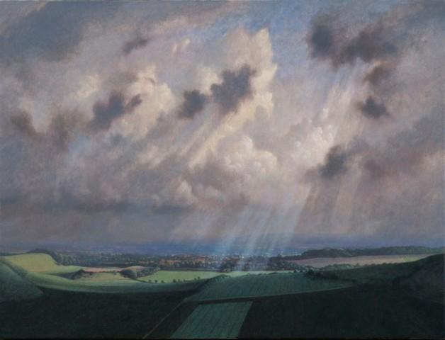 James Lynch, Crepuscular Rays