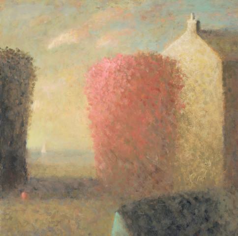 Nicholas Turner, Green Boat
