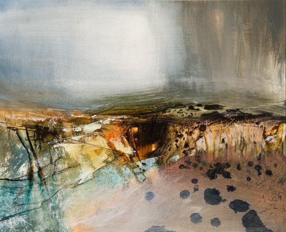 Beth Robertson Fiddes, Elements, 2019