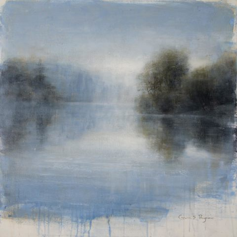 Carina Prigmore, Autumn Fog