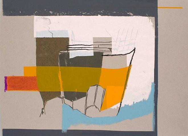 Patricia Cain rgi neac ps, Tether, 2015