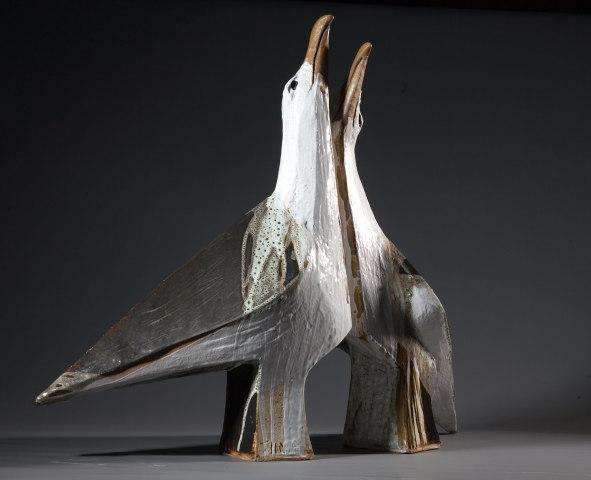 Illona Morrice, Albatross