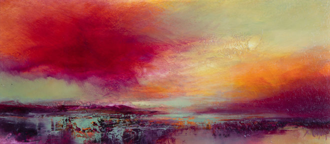 Kirstie Cohen, Red Clouds
