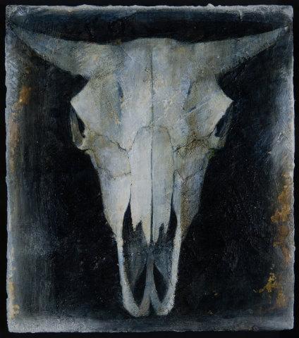 Peter White, Skull 9