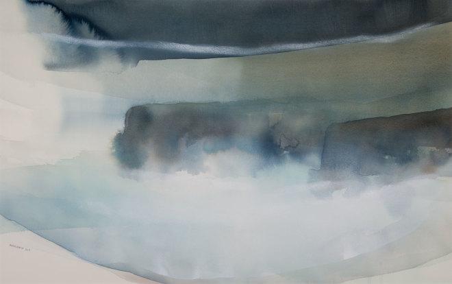 Peter Davis, Katrisper, 2019