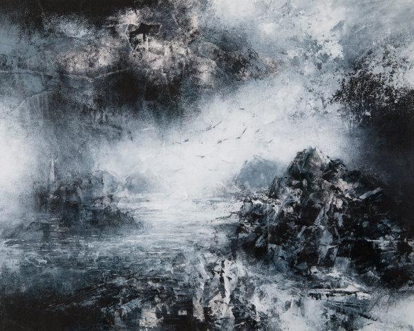 Kirstie Cohen, St Kilda II, 2019