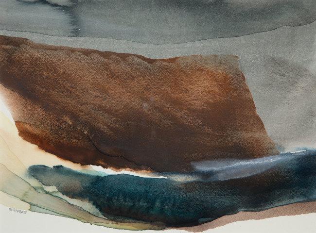 Peter Davis, Drittslengi, 2018