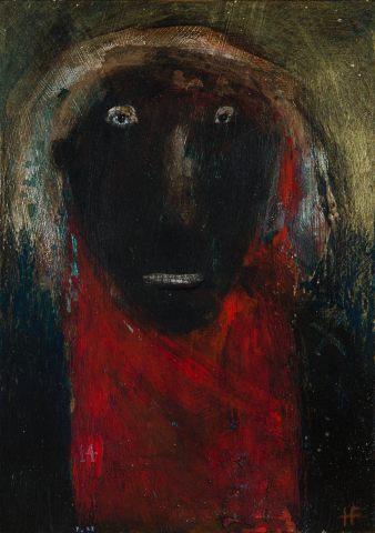 Henry Fraser, Red
