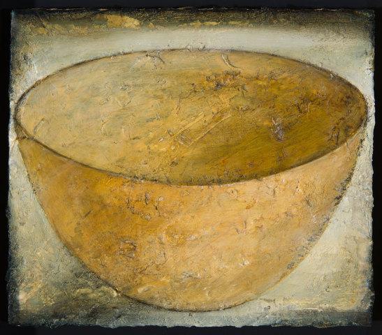 Peter White, Bowl, 2019