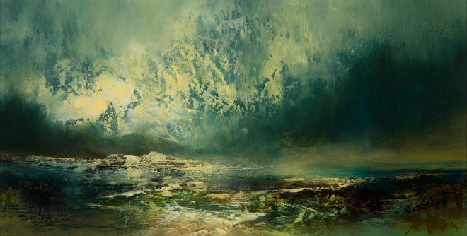 Kirstie Cohen, Hill Light