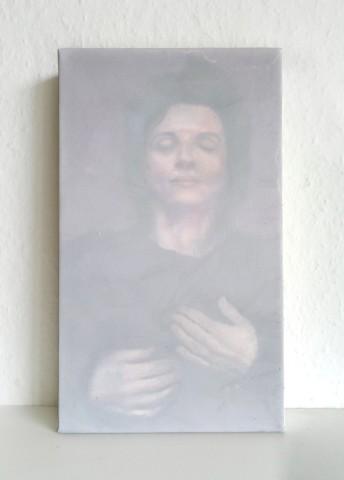 Martine Poppe, Diaphora, 2014