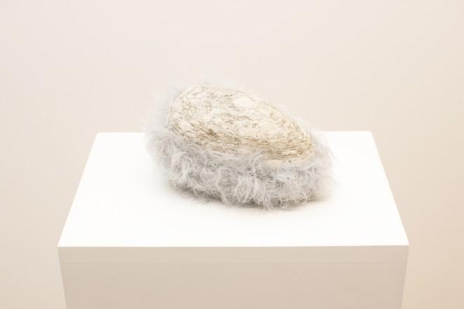 Lise Wulff, Woven Stone, 2013
