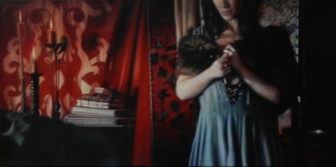 Andrew Leventis, The Last Night, 2013