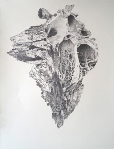 Ingri Haraldsen, Do I Feel? Endless Nights, 2013
