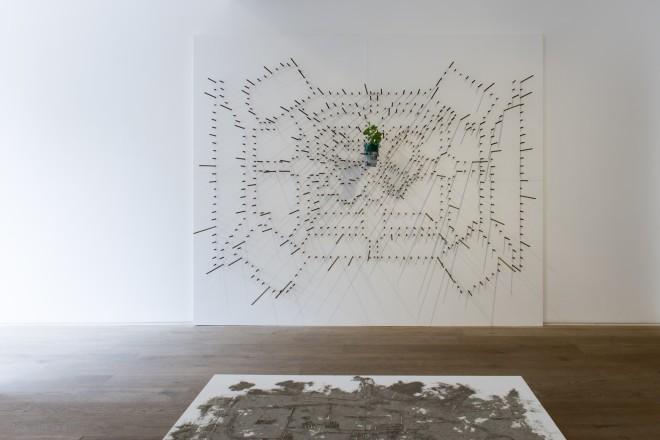 Andrea Francolino, A-Biotic, 2014