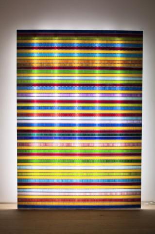 Hector Castells Matutano, Colour Film, 2012