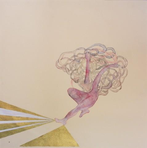 Radhika Agarwala, Rupture Series II, No.11, 2012